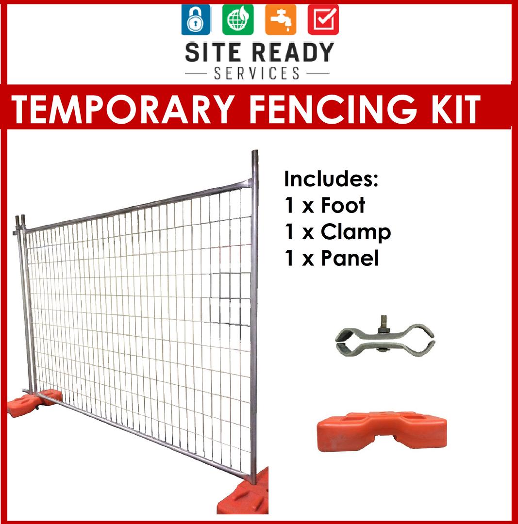 Buy Temporary Fencing Cheap Building Supplies Brisbane